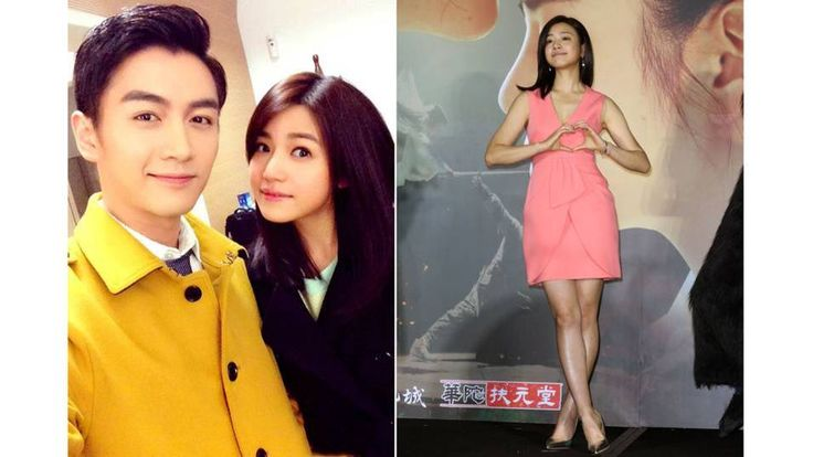 (Toggle) Taiwanese actress Michelle Chen and Chinese actor Chen Xiao, the leads from the Chinese drama series The Romance of the Condor Heroes, have been confirmed to be dating by their management agencies, according to Taiwan media.  http://www.chinaentertainmentnews.com/2015/08/chen-xiao-michelle-chen-confirmed-to-be.html
