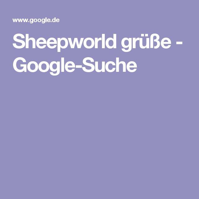 Sheepworld grüße - Google-Suche