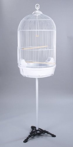how to build a bird cage for cockatiels