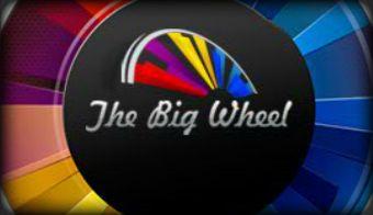 Большое колесо
