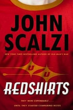 "John Scalzi responds to a writer who thinks he had the authority to say which women can be geeks and which are not: ""Is the appropriate response to those facts to call her gross, and a poacher, and maintain that she's only in it to be slavered over by dudes who (in your unwarranted condescension) you judge to be not nearly as enlightened to the ways of geek women as you?"""