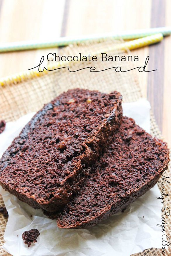 Easy recipes using cake mix