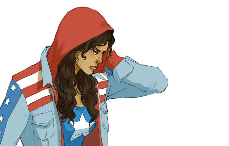 ms america marvel - Google Search