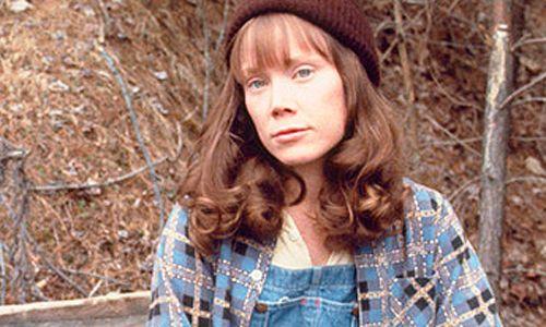 Sissy as Loretta Lynn in Coal Miner's Daughter: Celebes Shows Movies, Coalminer S Daughter, Miner S Daughter Favorite, Daughter Favorite Movie, Coal Miners, Daughter Movie, Favorite Movies