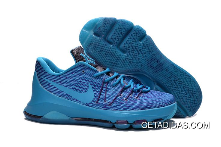 http://www.getadidas.com/nike-kd-8-royal-blue-black-topdeals.html NIKE KD 8 ROYAL BLUE BLACK TOPDEALS Only $87.33 , Free Shipping!