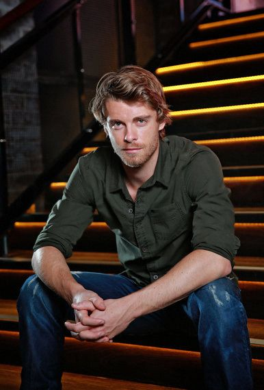 Session #021 - 005 - Luke Mitchell Fan | Your source for Luke Mitchell pictures!