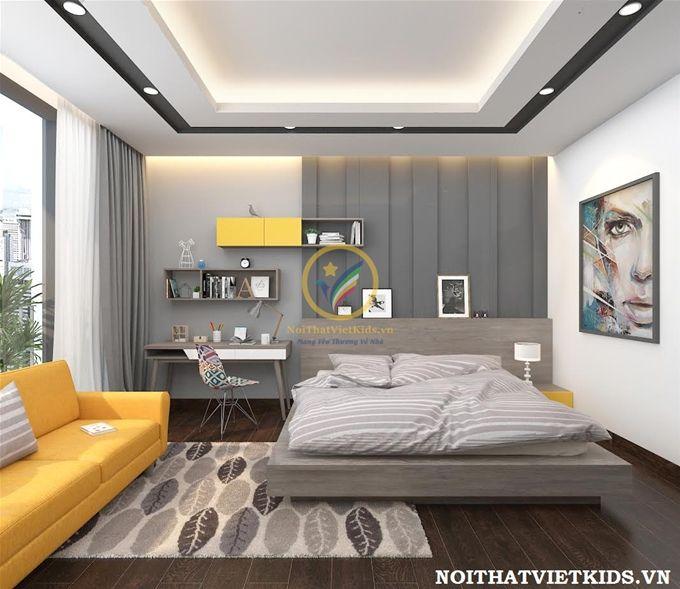 Thiết Kế Phòng Ngủ Teen Boy Cực đẹp. Kids Bedroom DesignsBedroom Interior  ...