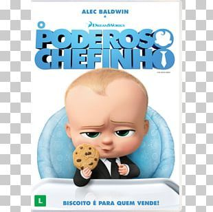 The Boss Baby Film Poster Cinema DreamWorks Animation PNG ...