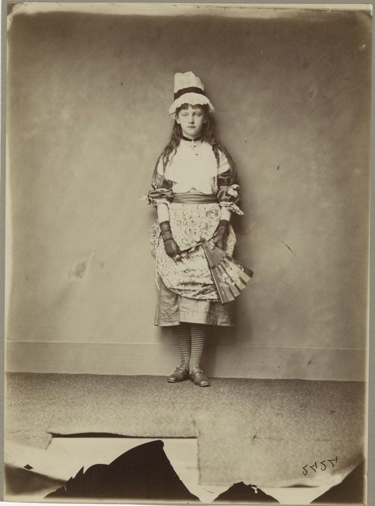 Photography lewis nude carroll