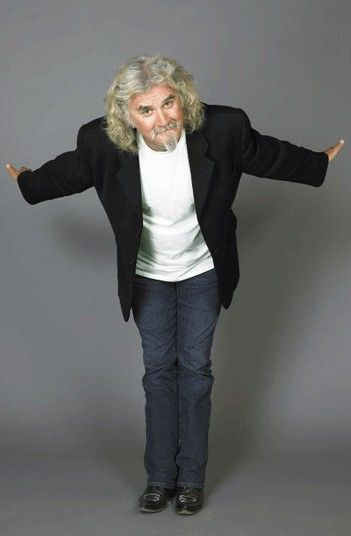 Billy Connolly 33 greatest quotes in 2010