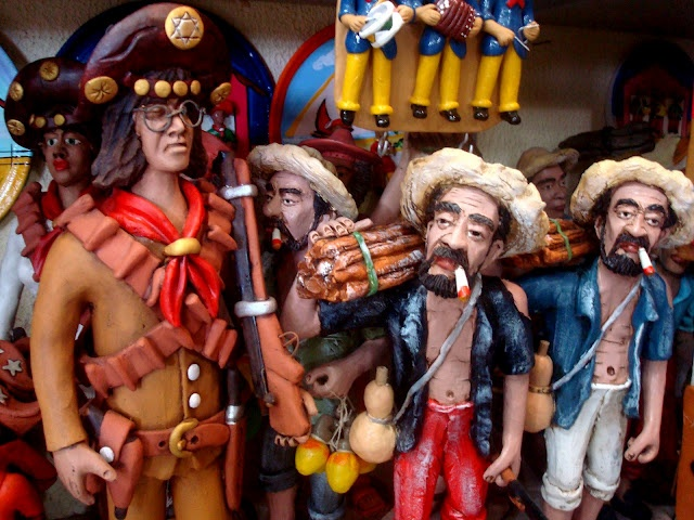 Artesanato em barro - Brasil: Brazil 2014, Artesanato Brasileiro, 2014 Ideia, Arte Popular, Brasil Artesanato, Brazilian Handicraft, Brazilian Crafts, Popular Brasileira, Crafts Ems