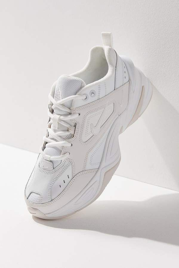 Es barato Perezoso sugerir  $100.00 - Nike M2K Tekno Sneaker - Classically #chunky #Nike sneaker in two  #classic colorways. Features a combination upp… | Popular shoes, Sneakers,  Sneakers nike
