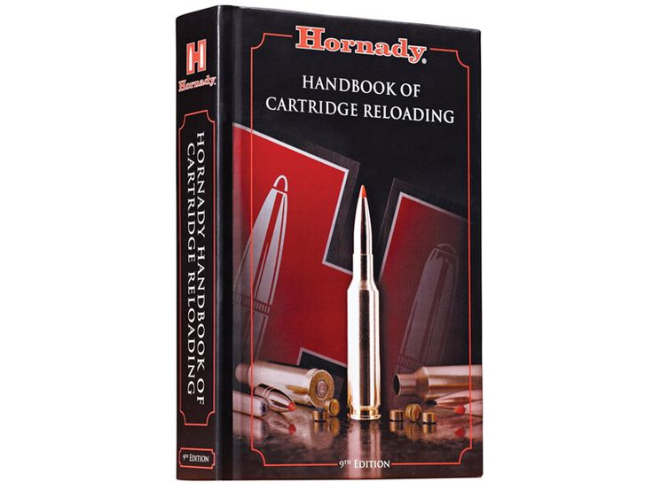 hornady handbook of cartridge reloading 10th edition reloading manual