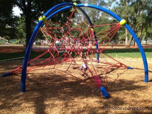American Legion Park – A West Des Moines Favorite