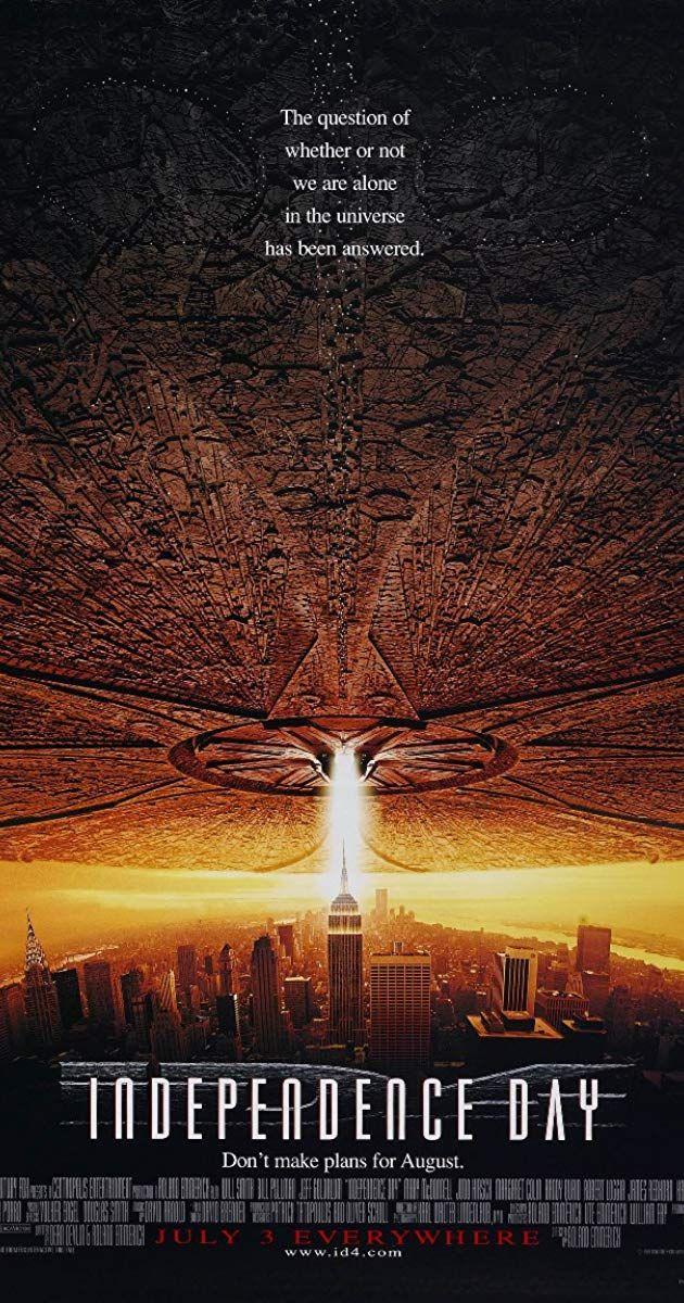 Directed By Roland Emmerich With Will Smith Bill Pullman Jeff Goldblum Mary Mcdonnell Th Mejores Peliculas De Disney Buenas Peliculas Ver Peliculas Online