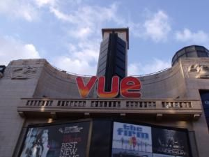 Vue Cinemas considers a sale