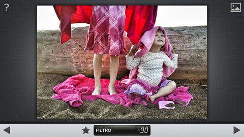 Snapseed para Android e iPad, la mejor aplicación para retocar fotos