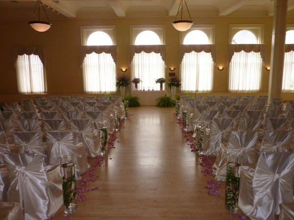 st cecilia music center grand rapids wedding ceremony venues