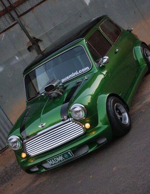 いいね♪ #geton #car #auto #mini ↓他の写真を見る↓ http://geton.goo.to/photo.htm 目で見て楽しむ!感性が上がる大人の車・バイクまとめ -geton http://geton.goo.to/