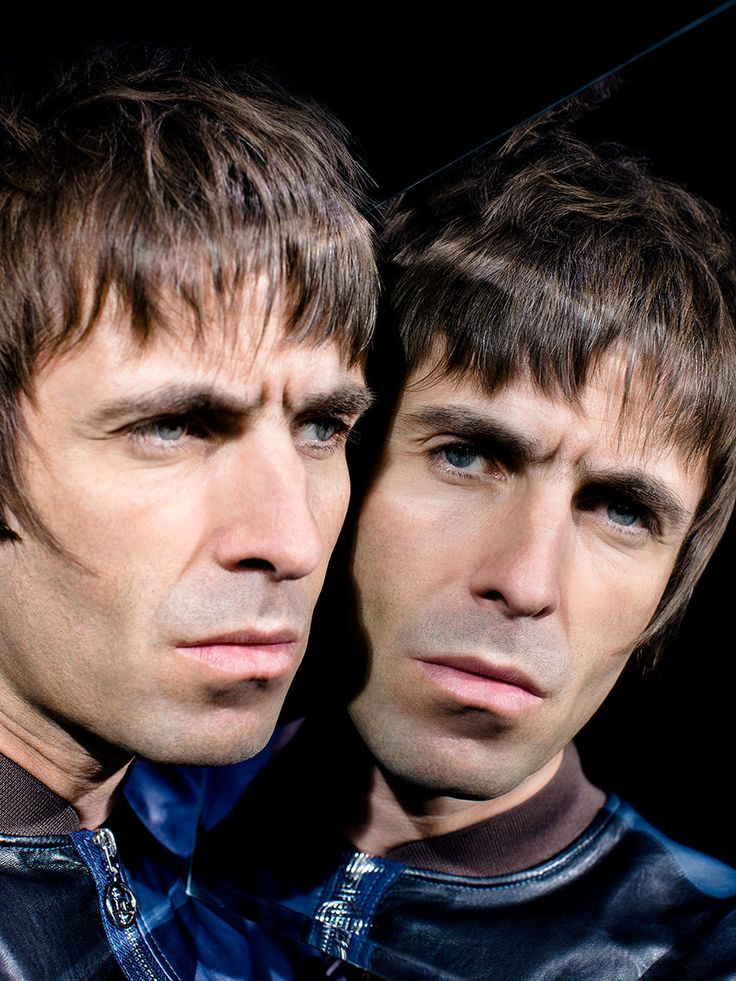 NEIL BEDFORD | PHOTOGRAPHER - LIAM GALLAGHER