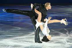 Wikipedia entry if jumps in figure skating