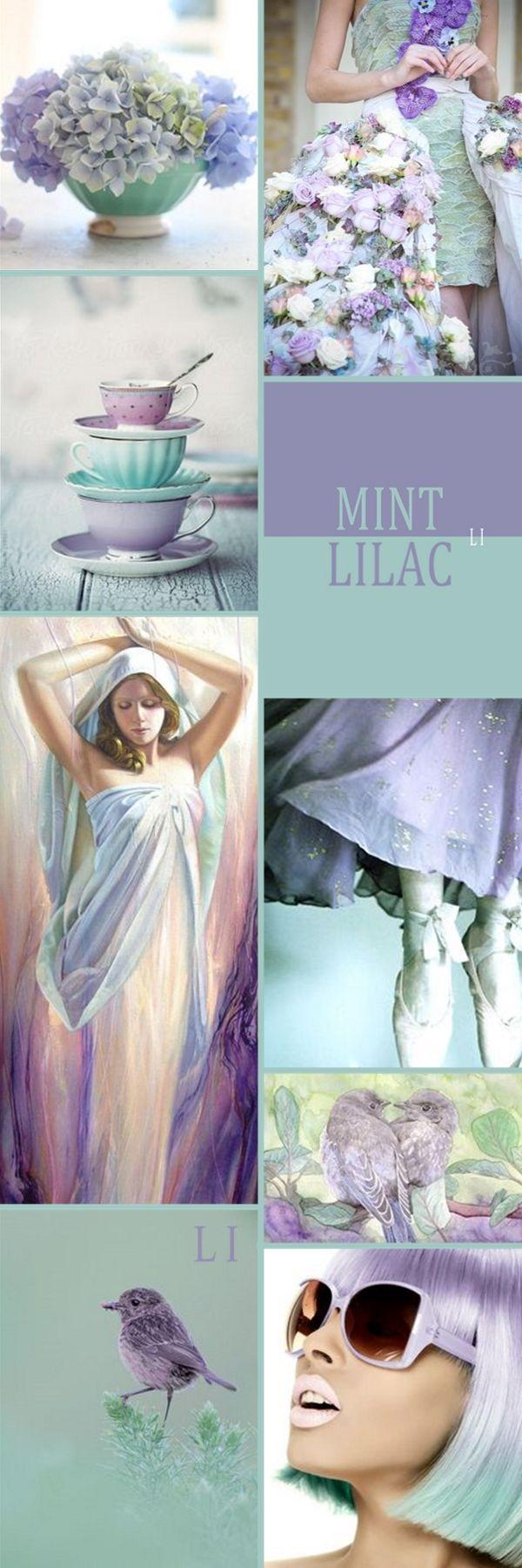 lu's inspiration