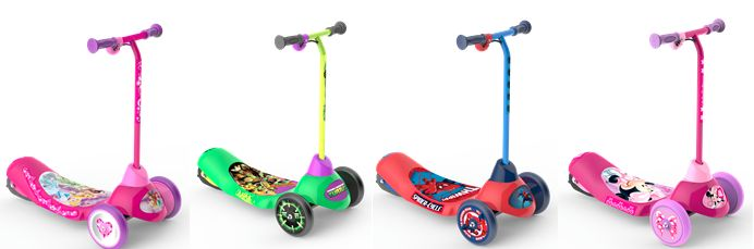 18 best images about 3 wheel electric scooter for kids on for Motorized scooter disney world