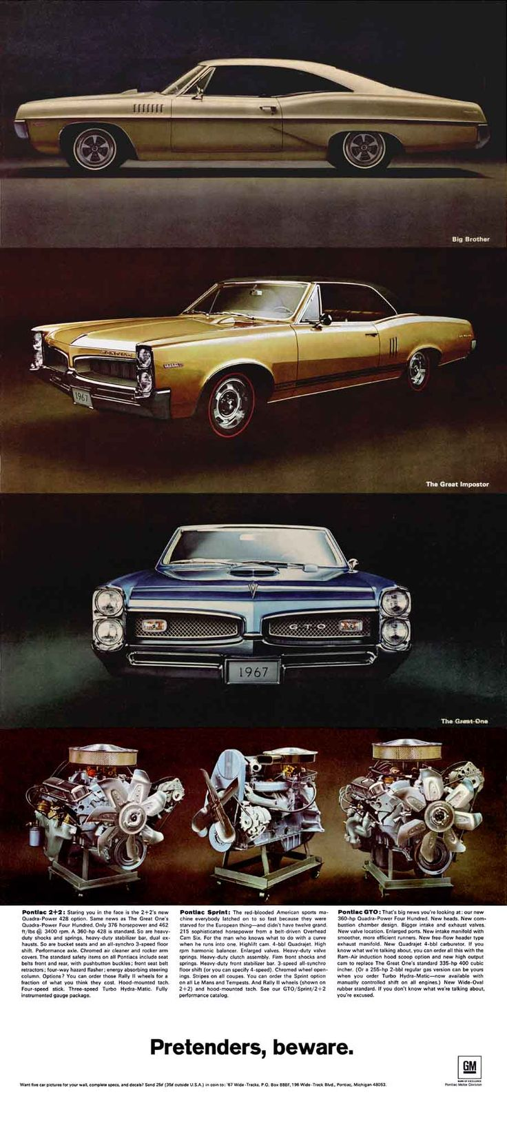 Muscle Cars 1962 to 1972 - Page 437 - High Def Forum - Your High Definition Community & High Definition Resource