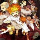 Le manga The Promised Neverland sort en France chez Kazé en Avril 2018