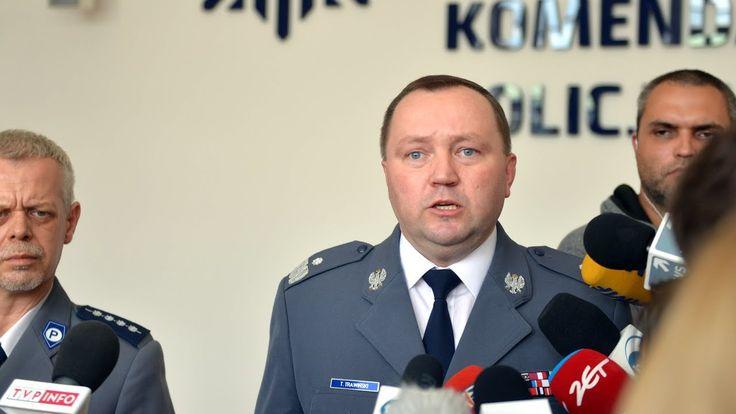 Policjanci zwolnieni za śmierć Igora Stachowiaka
