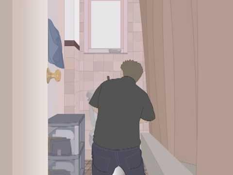"""""""My Friend the Toilet: Geyser"""""""