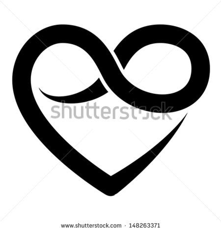 71 best Tattoos images on Pinterest | Infinity symbol, Symbols and ...