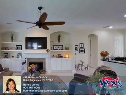 Homes for Sale - 448 Gallardo Cir # Cr Saint Augustine FL 32086 - Bonne Jones - http://jacksonvilleflrealestate.co/jax/homes-for-sale-448-gallardo-cir-cr-saint-augustine-fl-32086-bonne-jones-3/