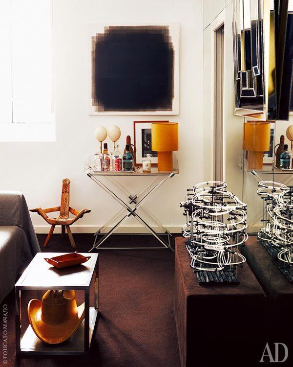 Mejores 75 imágenes de Interiors - EI en Pinterest | Apartamentos ...