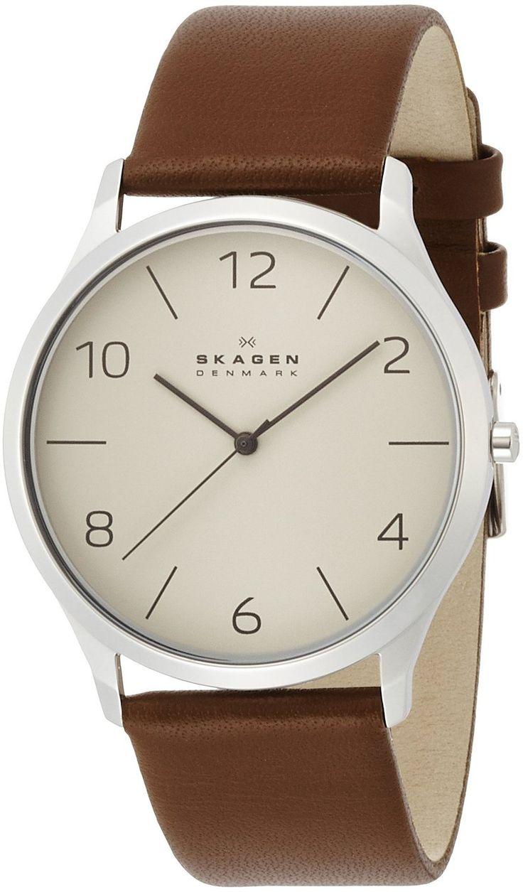 Amazon.co.jp: [スカーゲン]SKAGEN クリスマス限定腕時計 KLASSIK SKW6150 メンズ 【正規輸入品】: 腕時計通販