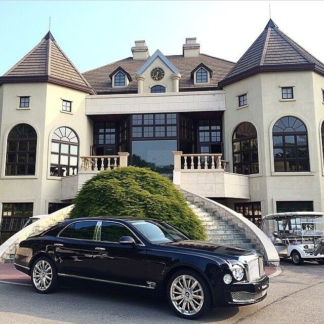 Luxury House And Car 131 best home images on pinterest | home design, architecture and