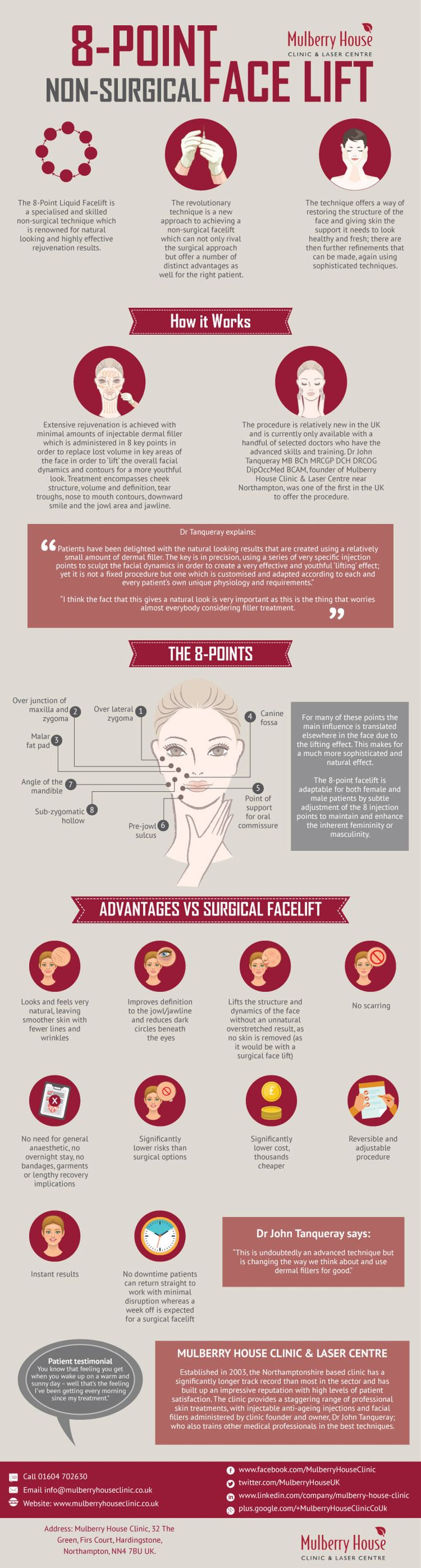 Non-surgical facelift you can use at home. Proven effective since 2002. #facelift, #beauty, #facial