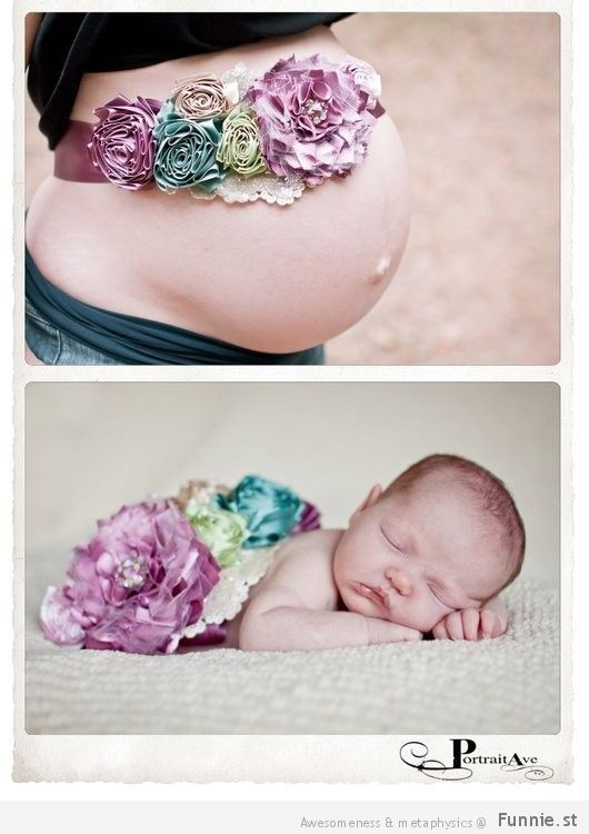 Pregnant Women Before After Baby Pics (7) | future babies ...