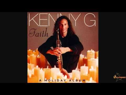 The christmas song - Kenny G [high quality download link]