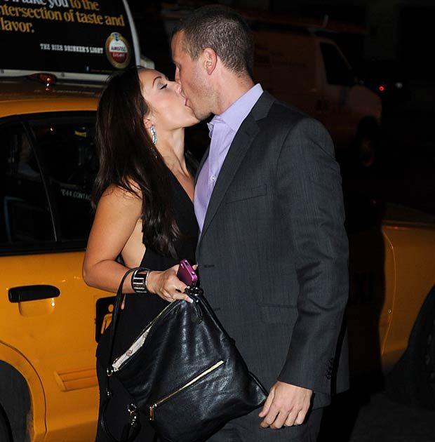 Ashley Hebert & J P Rosenbaum: You May Kiss The Bride | RumorFix