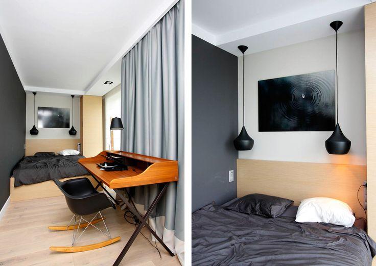 Apartament Nad Morzem | Fabryka wnętrz