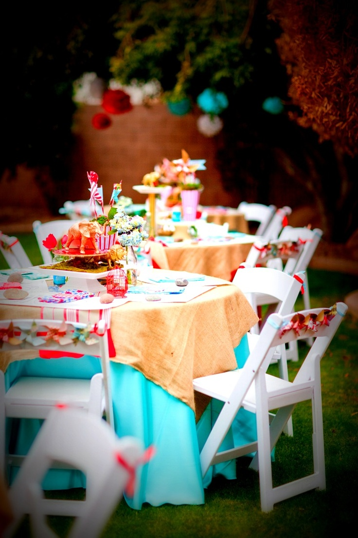 1000 Ideas About Carnival Wedding On Pinterest Circus