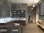 Cucina laccata in rovere NOBLESSE | Cucina in rovere - Aster Cucine