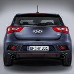 2015 New Hyundai i30 Turbo Facelift  #hyundai #i30 #turbo #2015