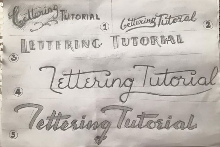 Letteringtutorial.com est un site créé par Tam Love, une anglaise qui adore la typographie et plus particulièrement le lettering. Sur le site, vous allez trouver des ressources, des tutos, ainsi que différents podcasts sur le thème du lettering. Se rendre sur Letteringtutorial.com…