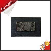 Pequeno moda etiqueta de Metal para Jeans - ID do produto : 60264697937 - m.portuguese.alibaba.com