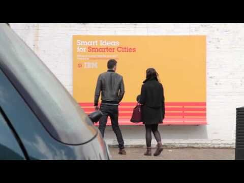 IBM & Ogilvy France Create Ads With A New Purpose in its latest  People ...