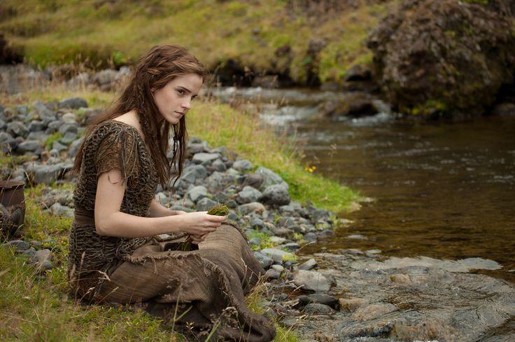 Emma Watson in Noah (2014)