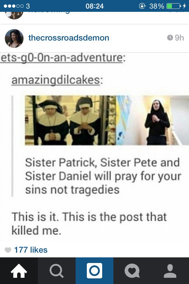 That last person probably isn't dead. They faked their death...MCR REFERENCE!