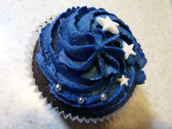 """Starry, Starry Night"" Wedding Theme | Fantastical Wedding Stylings"